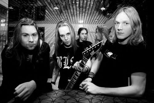 Children of Bodom Image