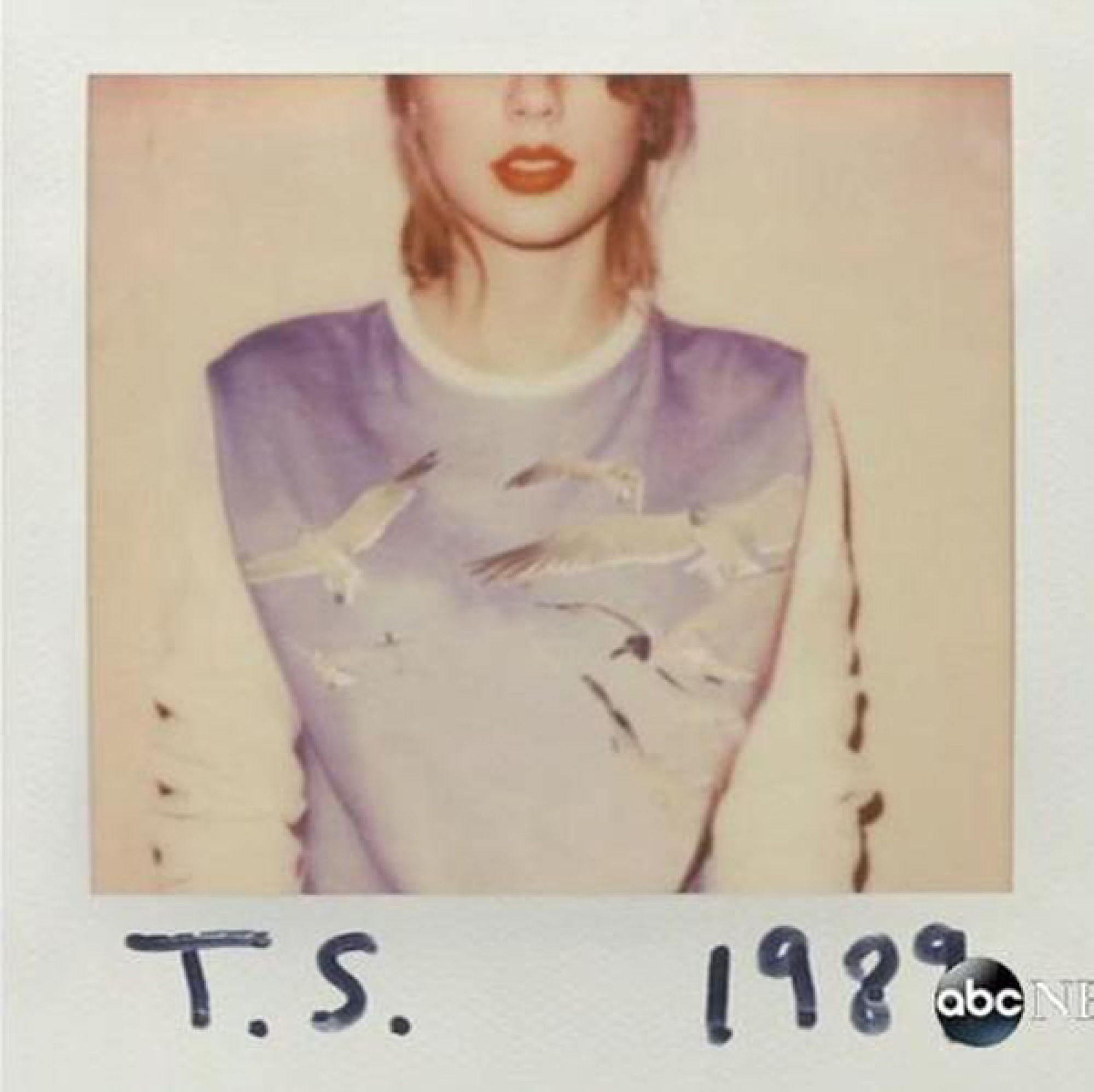 Taylor Swift - 1989 - Album Leaks