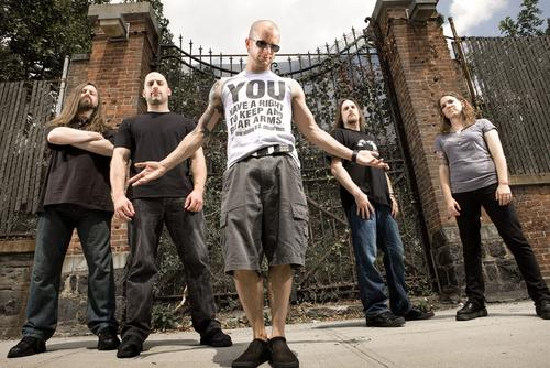 All That Remains Image